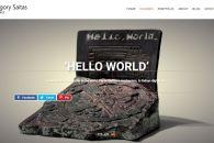 Saitas Ceramics: Website και e-shop μαζί