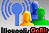 Web radio: IlioupolisOnAir