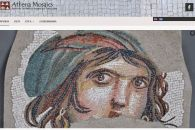 Οι καλλιτέχνες Αθηνά Αντύπα και Φώτης Λύκος